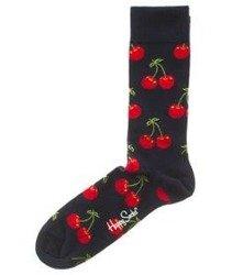Happy Socks-Cherry Skarpety [CHE01-6000]