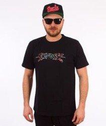 SK Posse-Noise2 T-Shirt Czarny