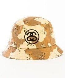 Stussy-Ss Link Sp16 Bucket Hat Camo