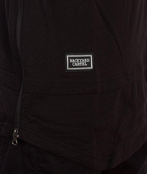 Backyard Cartel-Dusk Long T-Shirt Black