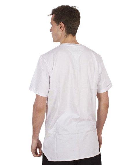 Backyard Cartel-Raptor T-Shirt White