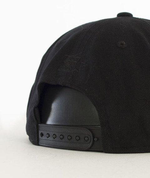 Carhartt-Logo Starter Cap Black