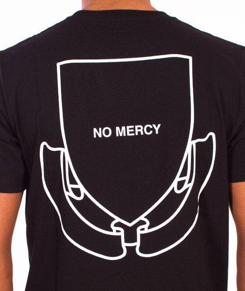 Carhartt-No Mercy T-Shirt Black/White