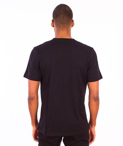 Carhartt WIP-Contrast Pocket T-Shirt  Black/Camo Duck