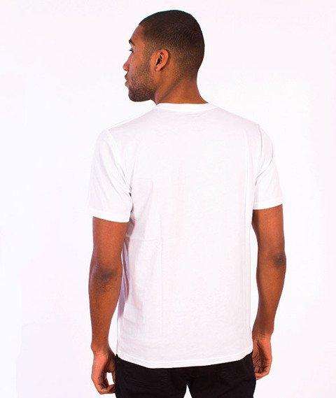 Carhartt WIP-Lester Pocket T-Shirt White/Black