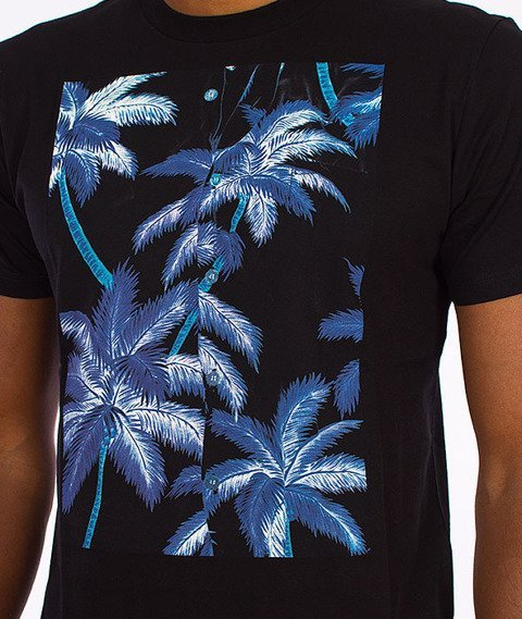 Carhartt WIP-Palm T-Shirt Black/Multicolor Negative