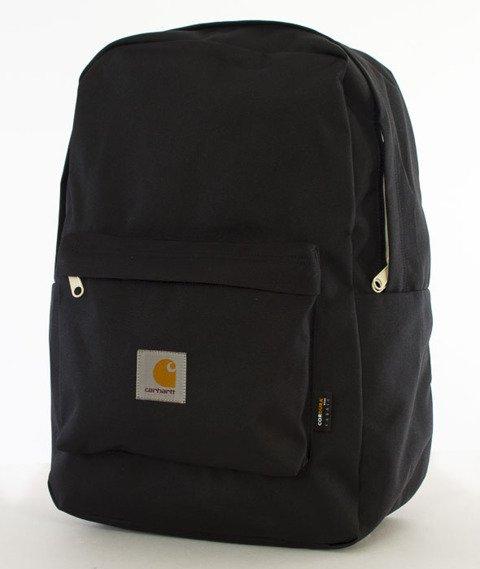 Carhartt-Watch Backpack Black