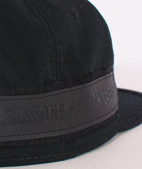 Cayler & Sons-BL Transformed Cap Black/Black