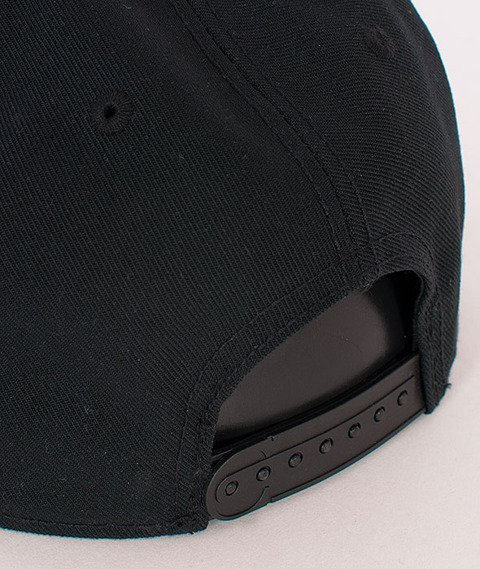 Cayler & Sons-Business Cap Black/Grey/White