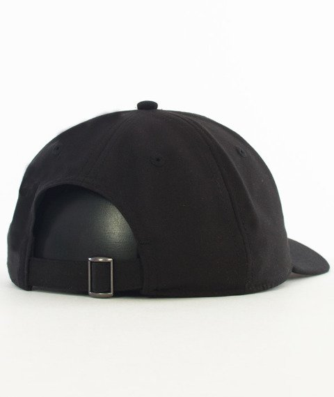 Cayler & Sons-Chosen One Snapback Black/Red
