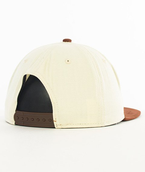 Cayler & Sons-Finest Cuts Snapback Sand/Brown