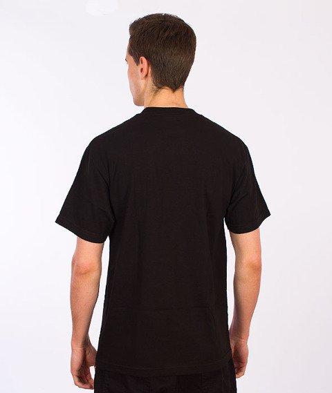 DGK-Nice View T-Shirt Czarny