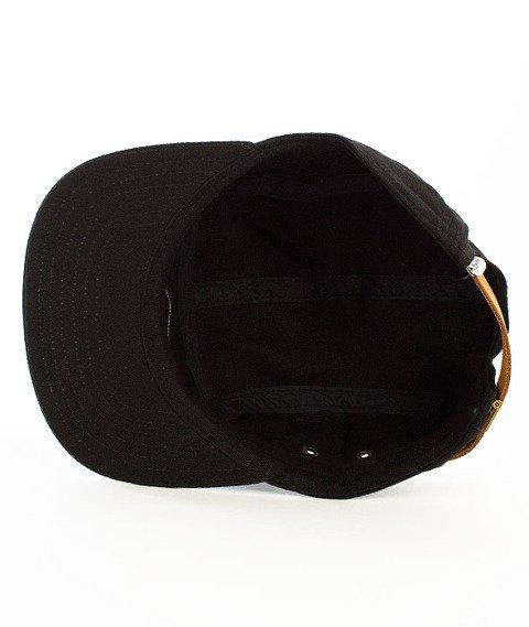 Dakine-Crosby Czapka 5-Panel Black
