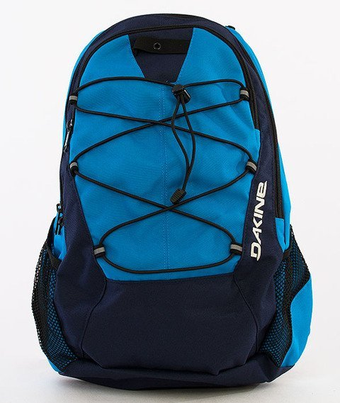 Dakine-Transit 18L Backpack Blues