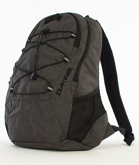 Dakine-Transit 18L Backpack Carbon