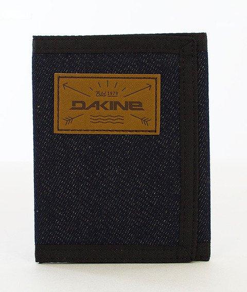 Dakine-Vert Rail Portfel Denim