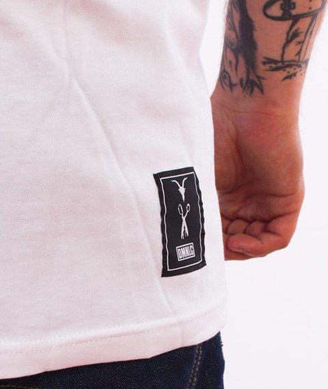 Demonologia-Dzieci Ognia T-shirt Biały