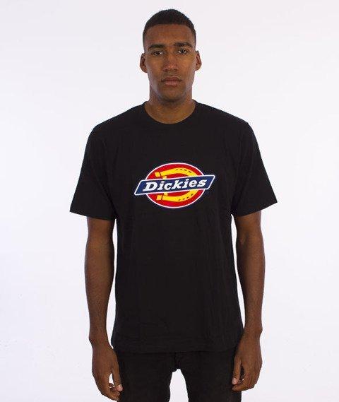 Dickies-Horseshoe T-Shirt Black