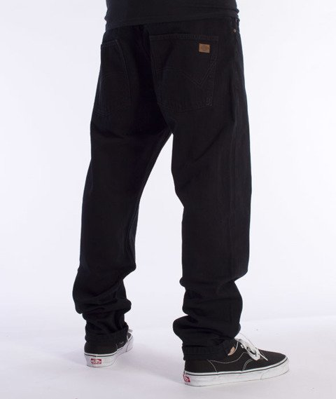 Dickies-North Carolina Jeans Spodnie Black