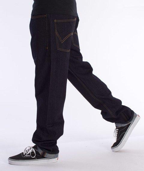 Dickies-North Carolina Jeans Spodnie Rinsed