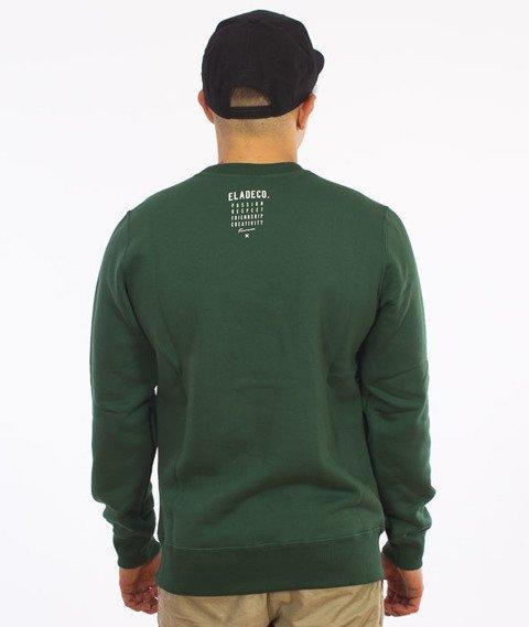 Elade-Icon Bluza Green
