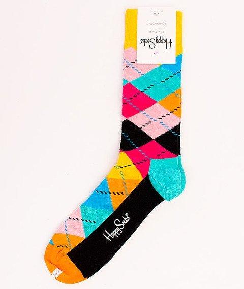 Happy Socks-Argyle [ARY01-2000]