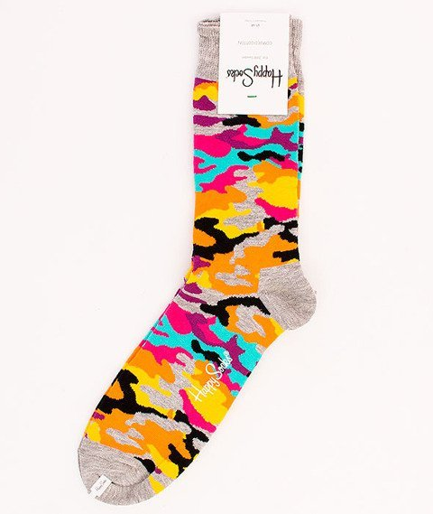 Happy Socks-Bark [BAK01-9000]