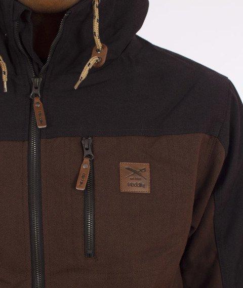 Iriedaily-Dock36 Worker Jacket Kurtka D Brown