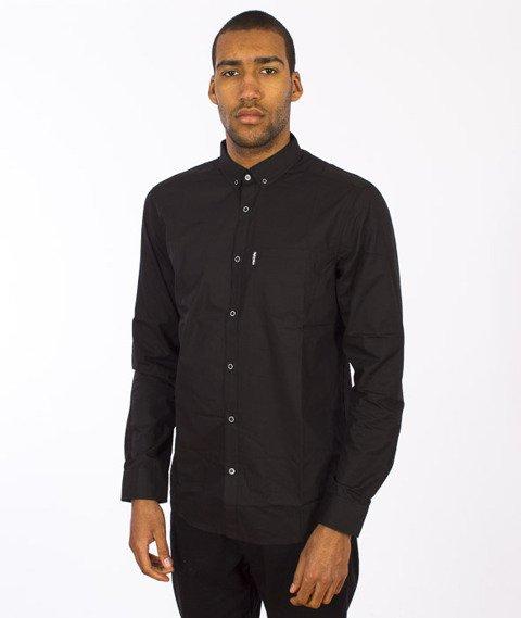 Iriedaily-Irie City Shirt Black