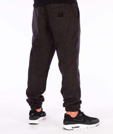 Iriedaily-Lug Pant Jogger Spodnie Anthra Mel.