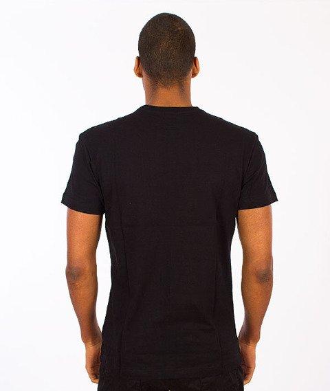Iriedaily-Watch It T-shirt Black