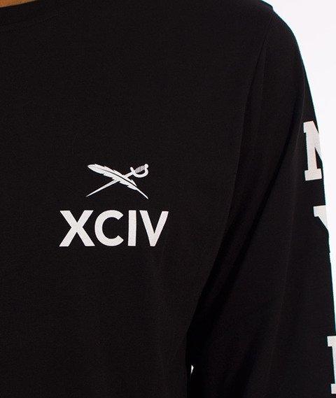 Iriedaily-XCIV Longsleeve Black