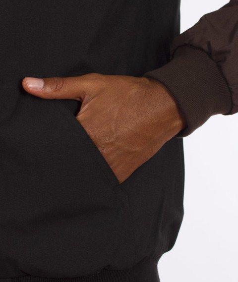 Iriedaliy-Another Flag Jacket Kurtka D Brown