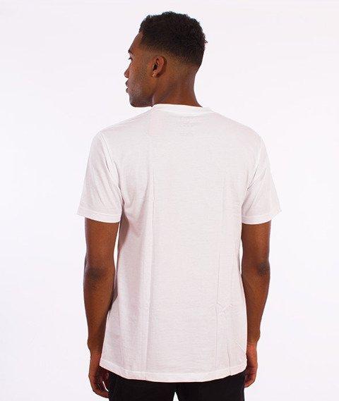 Koka-Gonzo T-Shirt Biały