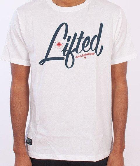 LRG-RC Script T-Shirt White
