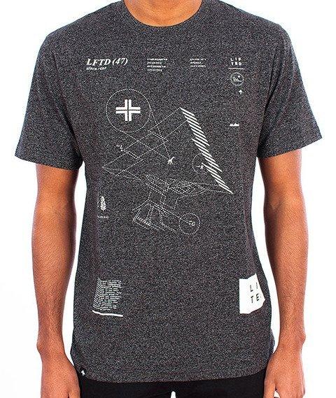 LRG-Treescape T-shirt Heather Grey