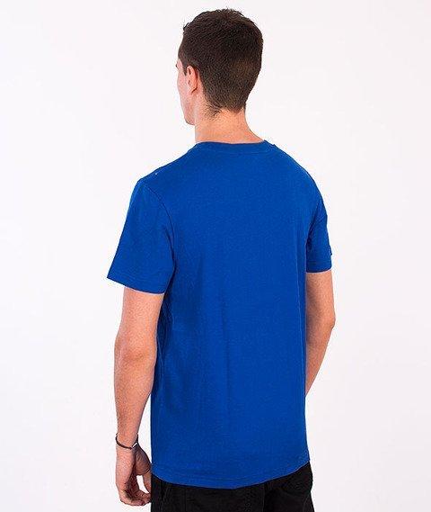 Majestic-New York Islanders T-shirt Blue