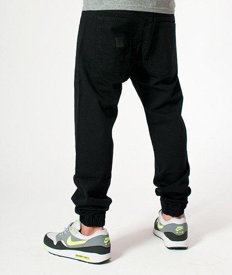 Mass-Base Jogger Pants Black