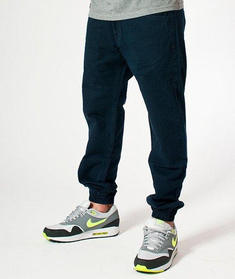 Mass-Base Jogger Pants Navy