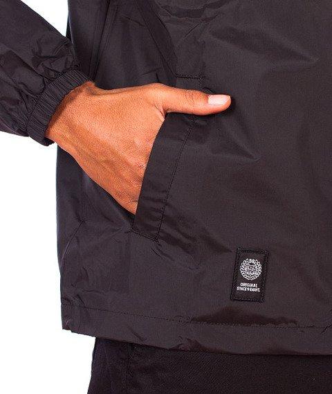 Mass-Signature Jacket Black