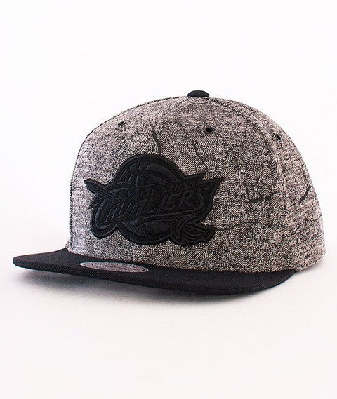 Mitchell & Ness-Grounded Cleveland Cavaliers Snapback EU880