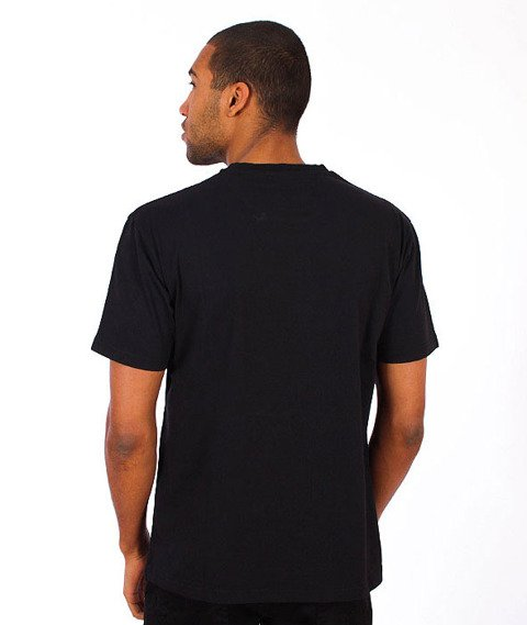 Parra-Juice T-Shirt Black