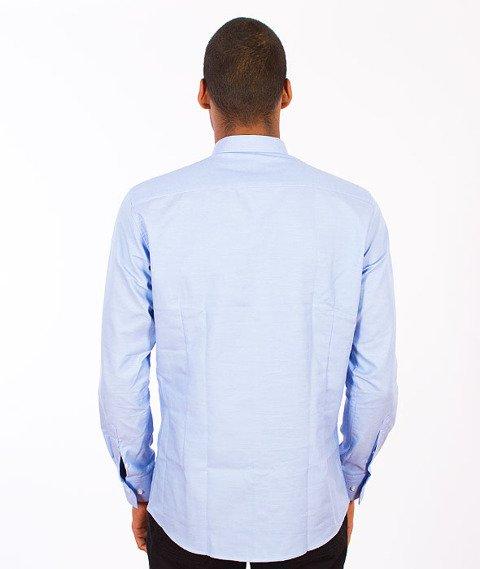 Phenotype-Oxford Shirt Azure