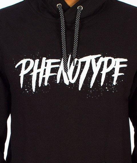 Phenotype-Torment Hoodie Black