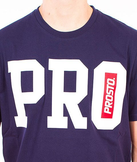 Prosto-Can T-Shirt Navy