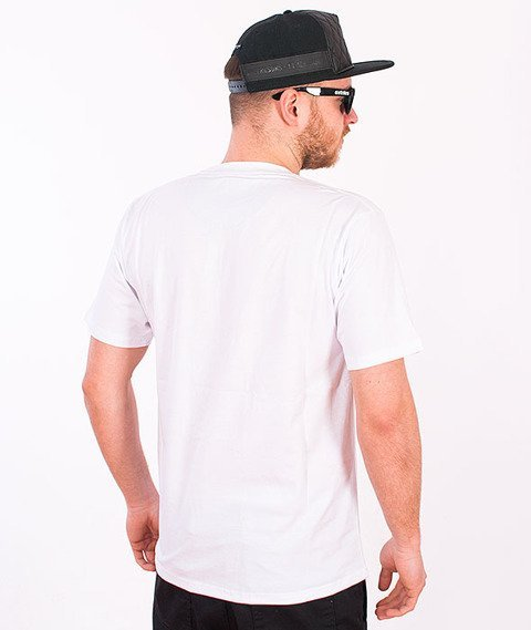 Prosto-KL Basic2 T-shirt White