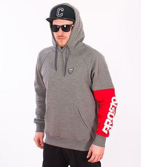Prosto-KL Handy Kaptur Medium Heather Grey