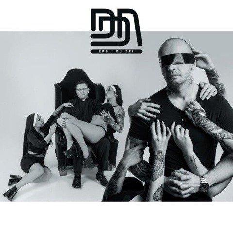 RPS/DJ.ZEL – DDA CD