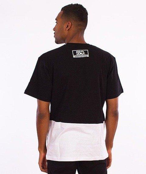 SmokeStory-Smoke Story Group T-Shirt Czarny