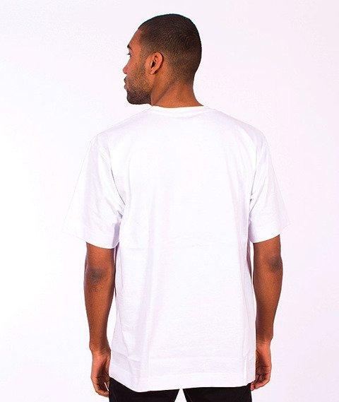 Stoprocent-Biggie T-Shirt White